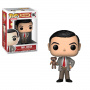 Funko POP TV: Mr. Bean - Mr. Bean (chase)