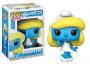 Funko POP Anime: The Smurfs - Smurfette