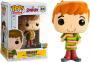 Funko POP Animation: Scooby Doo- Shaggy w/ Sandwich