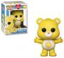 Funko POP: Care Bears - Funshine Bear  (1/6 Chase Possible)