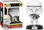 Funko POP Star Wars: EP9 - First Order Jet Trooper