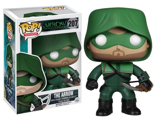 Funko POP TV: Arrow - The Arrow