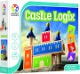 Smart Games - Mądry zamek (Castle Logix)