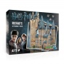 Puzzle Wrebbit 3D: Harry Potter Hogwarts - Astronomy Tower