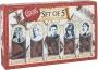 Łamigłówka Great Minds - Women's Set of 5 Puzzles