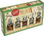 Łamigłówka Great Minds - Men's Set of 5 Puzzles