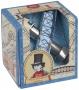 Łamigłówka Great Minds - Brunel's Nut and Bolt Puzzle