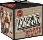 Professor Puzzle - Grand Masters - Dragon's Tail Puzzle