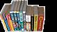 Książki iczasopisma